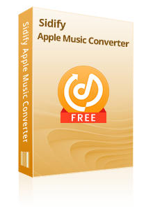 Sidify Apple Music Converter versión gratis