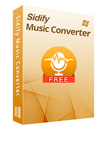 Sidify Music Converter para Spotify