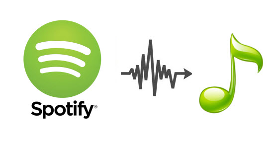 Spotify Music to MP3