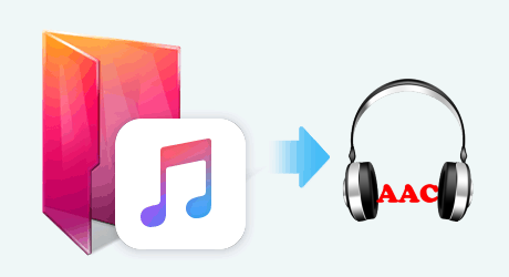 Apple Music to AAC