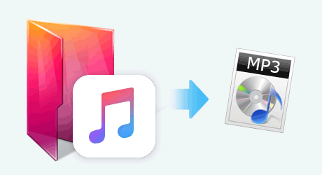 Apple Music to MP3